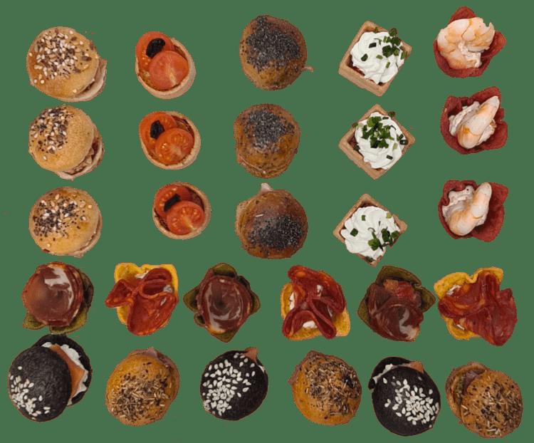 Plateau traiteur 30 - boulangerie agde - maison gil