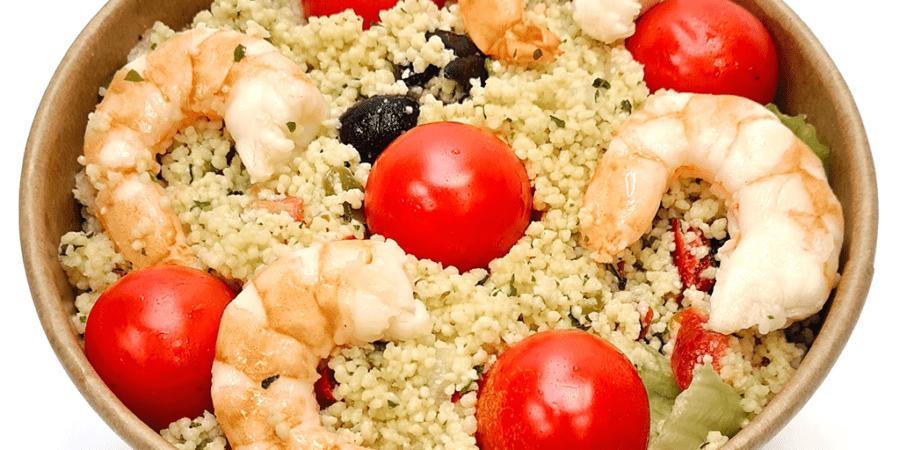 SNACK MAISON GIL AGDE salades