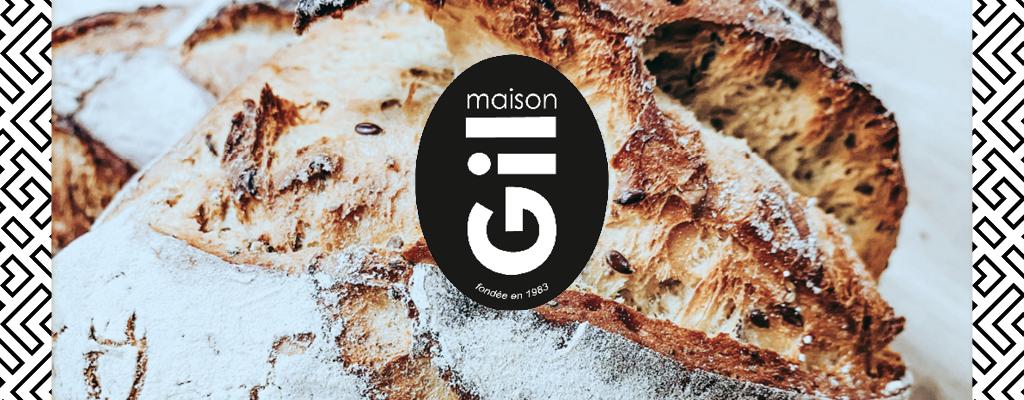 boulangerie agde - pains spéciaux - maison gil