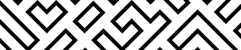 pattern horizontal